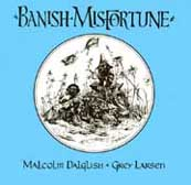 Banish Misfortune CD