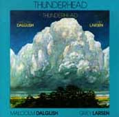 Thunderhead CD